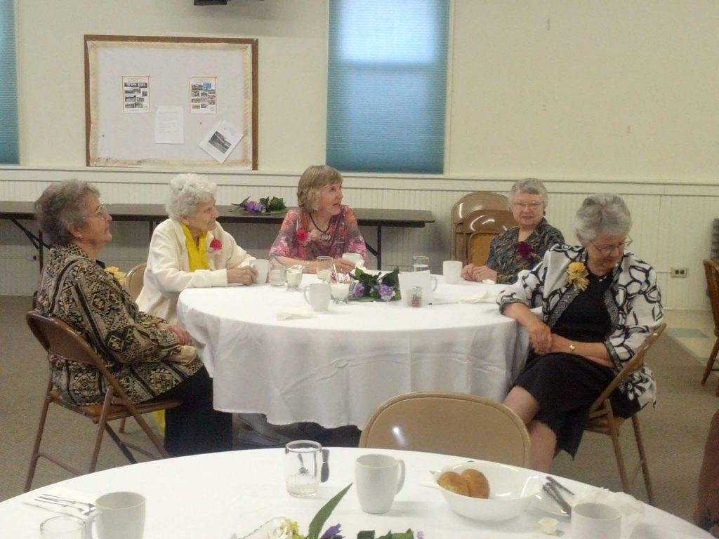 United Methodist Women group